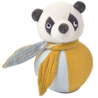 Culbuto Panda  par Kikadu