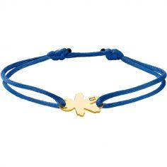 Bracelet cordon petit garçon 15 mm (or jaune 750°)