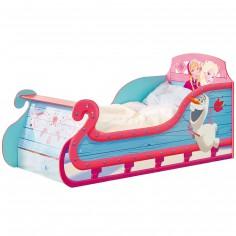 Lit enfant P'tit Bed cosy La Reine des Neiges (70 x 140 cm)