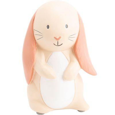 Tirelire Pierrot le lapin (13 cm)  par Amadeus Les Petits