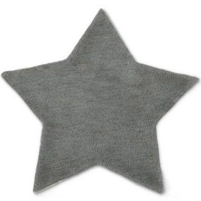 Tapis étoile Mix & Match gris  par Mamas and Papas