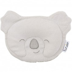 Coussin anti tête plate koala