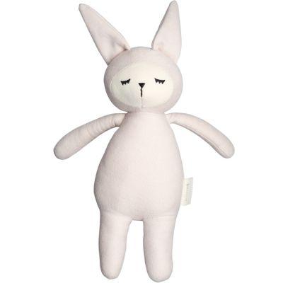 Peluche lapin Buddy Bunny (28 cm)  par Fabelab
