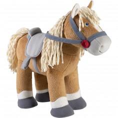 Figurine de jeu cheval Léopold