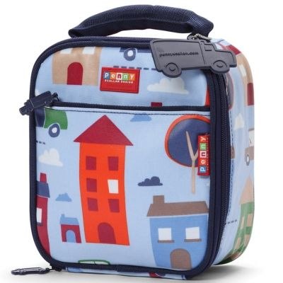 Sac isotherme enfant Big City