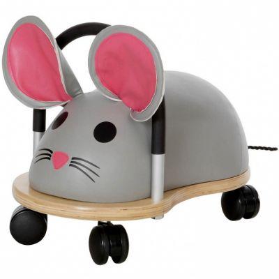 Porteur Wheely Bug souris (Petit modèle) Wheely Bug