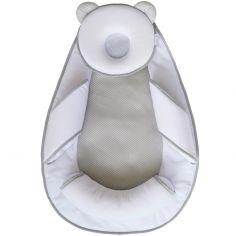 Support de sommeil Panda Pad Air+ blanc et crème