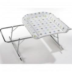 Table de bain Varix SL étoiles