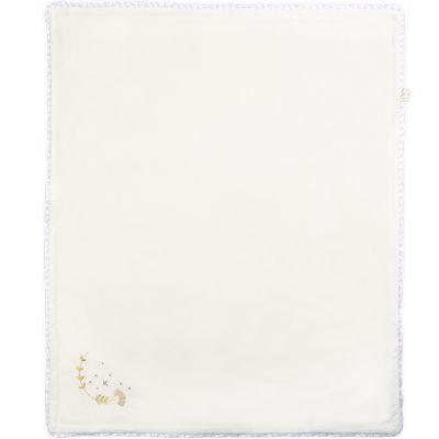 Couverture polaire Perle fleur (70 x 85 cm)  par Kaloo