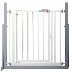 Barrière de sécurité Auto Close pour portes et escaliers  (75 à 82 cm)