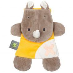 Bouillotte rhinocéros Buddiezzz