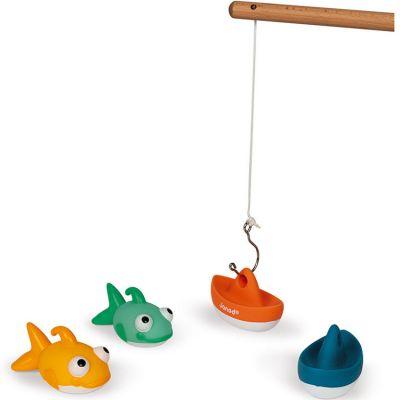 Jeu de pêche Pêche-les tous  par Janod