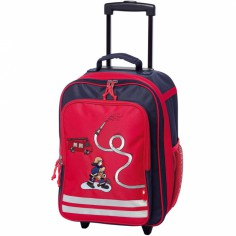 Valise trolley Frido Firefighter