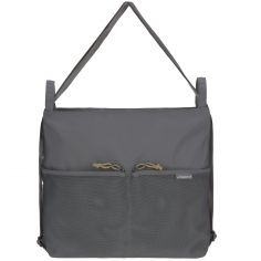 Sac à poussette Casual Conversion anthracite