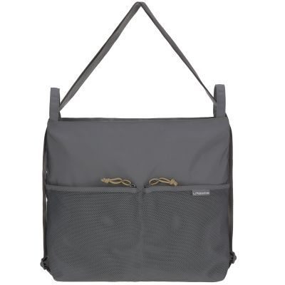 Sac à poussette Casual Conversion anthracite Lässig