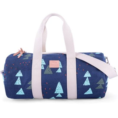 Sac week-end Forest  par Jojo Factory