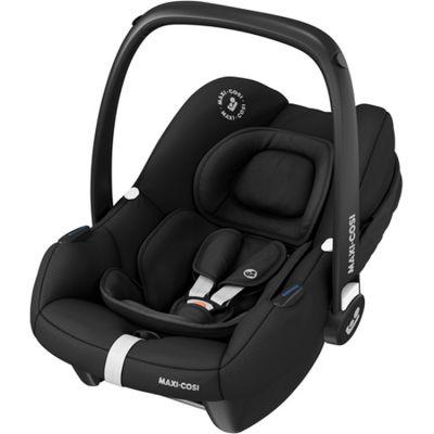 Cosy siège auto Tinca I-Size Essential black (groupe 0+)  par Maxi-Cosi