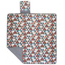 Couverture pique-nique 3 en 1 à triangles   par Skip Hop
