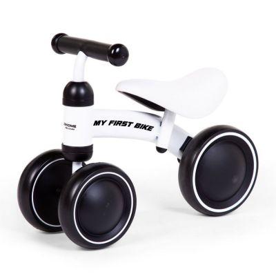 Draisienne 3 roues Vroom blanc  par Childhome