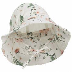 Chapeau été fleur Meadow Blossom (2-3 ans)