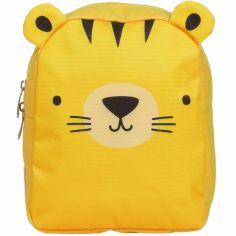 Sac à dos bébé jaune Tigre