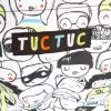 Porte bébé ergonomique People  par Tuc Tuc