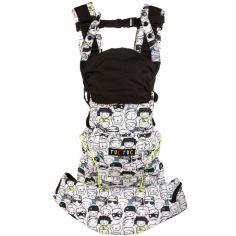Porte bébé ergonomique People
