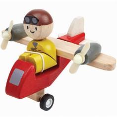ULM avec pilote