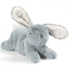 Peluche lapin Welcome to the World (18 cm)  par Mamas and Papas