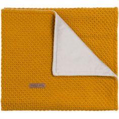 Couverture jaune Flavour (100 x 135 cm)