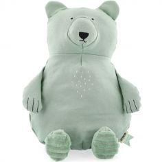 Peluche ours polaire Mr. Polar Bear (38 cm)