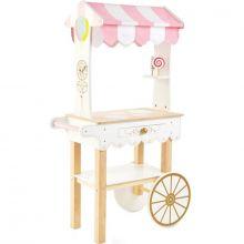 Chariot à thé et friandises en bois Honeybake  par Le Toy Van
