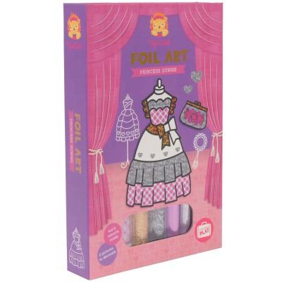 Kit créatif Robes de princesse