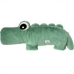Peluche géante Croco le crocodile (100 cm)