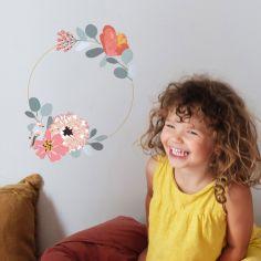 Sticker Easy couronne Jill (30 x 30 cm)