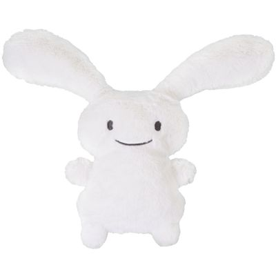 Peluche musicale Funny Bunny Ice blanc (24 cm) Trousselier