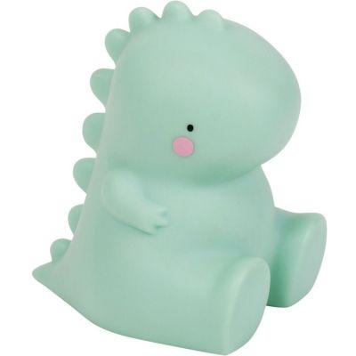 Petite veilleuse dinosaure T-Rex (12,5 cm)  par A Little Lovely Company
