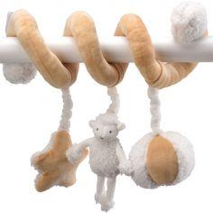 Spirale d'activités Les doux Bidous Siméon le Mouton