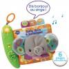 Livre bébé musical Baby livre à surprises  par VTech