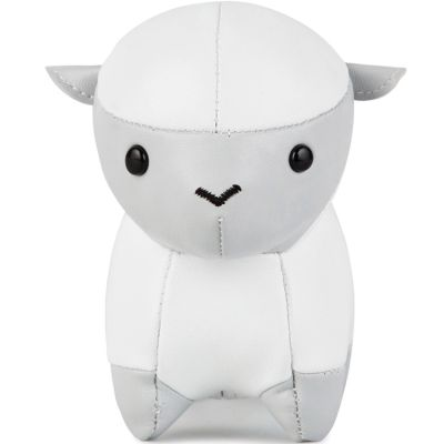 Hochet Simon le mouton Tiny Friends (12 x 8 cm) BabyToLove