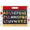 Ardoise murale Splash et 26 lettres magnétiques - Janod