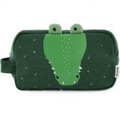 Trousse de toilette Mr. Crocodile