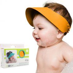 Visière de bain en silicone Käp Orange