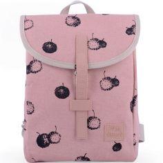 Mini sac à dos de randonnée Mini Trek Pink Bog