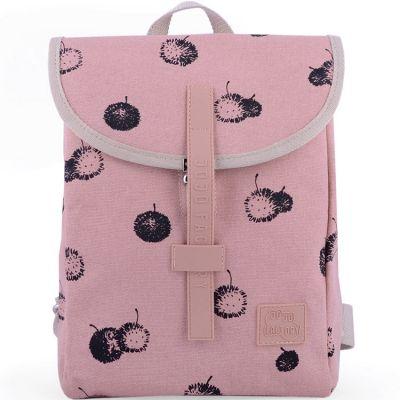 Mini sac à dos de randonnée Mini Trek Pink Bog  par Jojo Factory