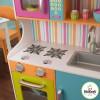 Cuisine Bright multicolore  par KidKraft