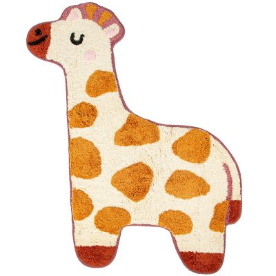 Tapis Girafe (80 cm) sass & belle