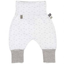 Pantalon Lovely Grey (2-4 mois)  par Snoozebaby