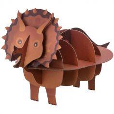 Présentoir à gâteaux en 3D Dinosaure Party