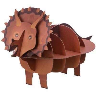 Présentoir à gâteaux en 3D Dinosaure Party  par Arty Fêtes Factory